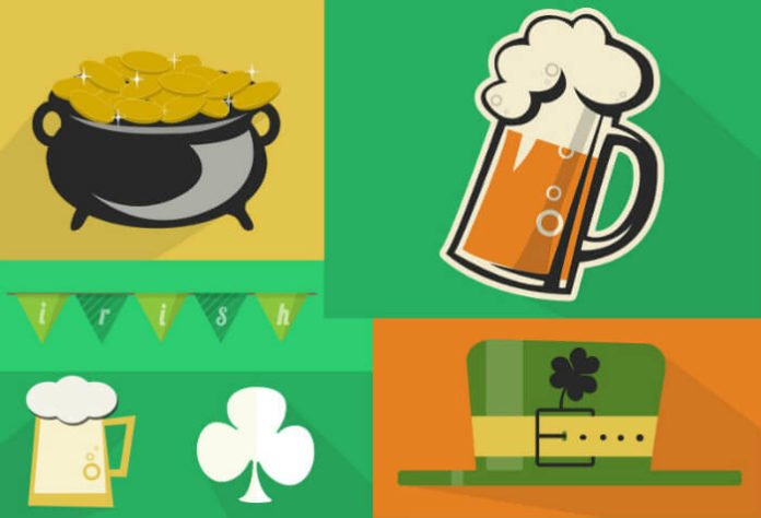 St. Patrick's Day event at Project LA discount price