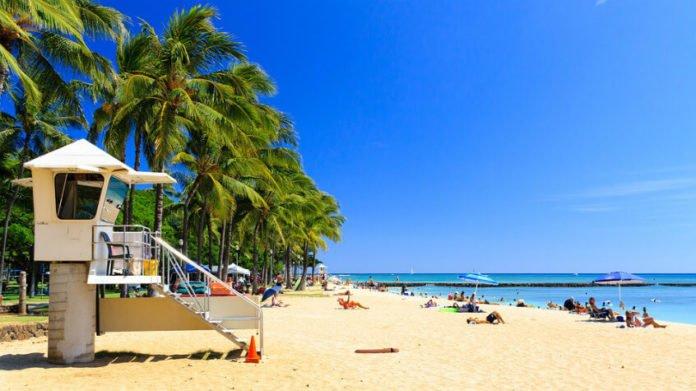 Cheap flights from Portland LA Seattle Long Beach San Diego San Francisco to Honolulu