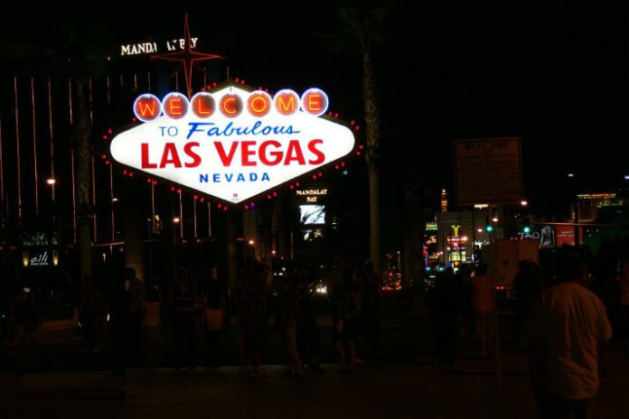 Cheap flights to Las Vegas from Denver Long Beach LA San Francisco