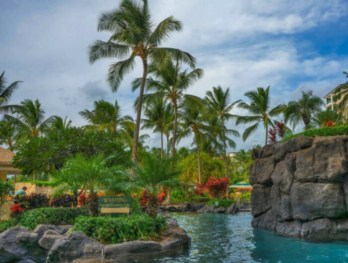 Marriott sweepstakes win free trip to any resort