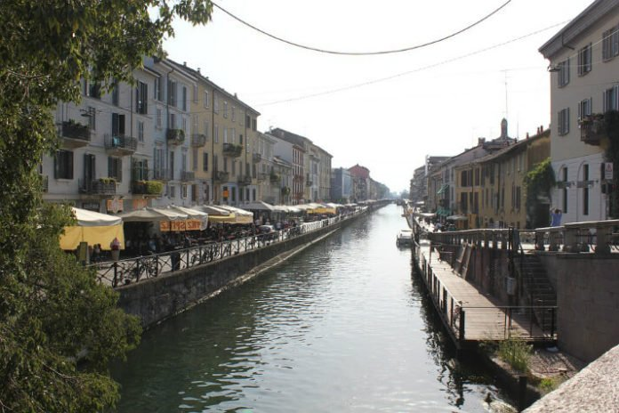 Win a free trip to Milan Italy sweepstakes