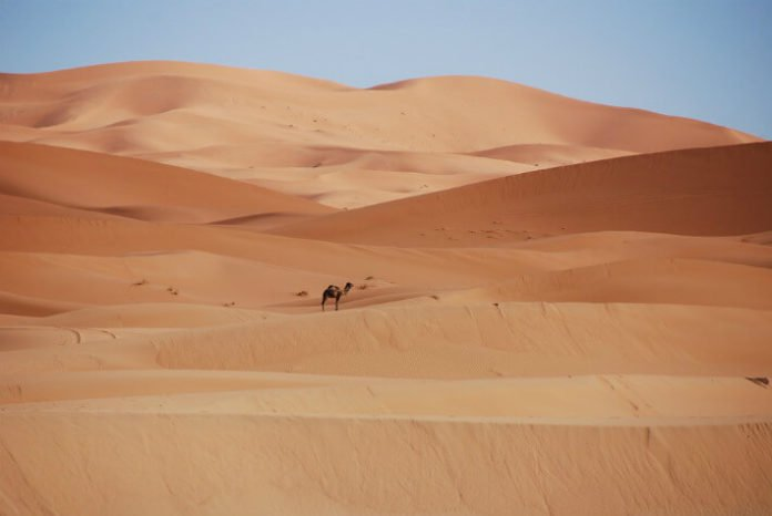 Win a free trip to Morocco airfare voucher & boutique hotel stay