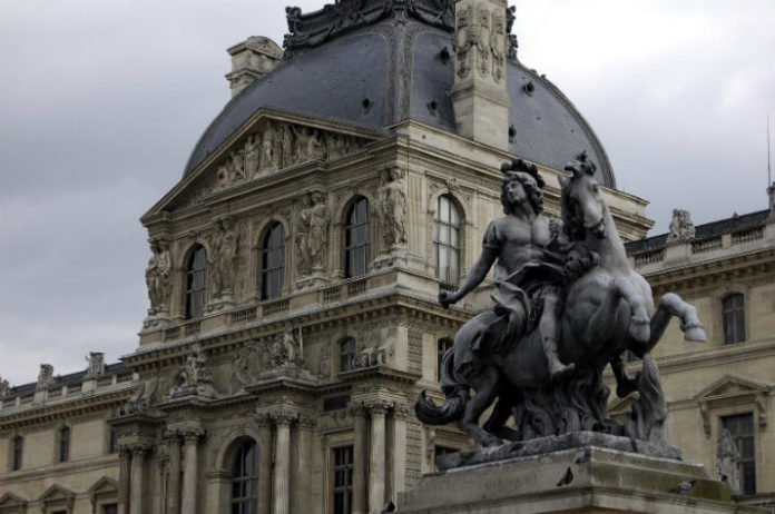 Save up to 60% on Paris France hotels