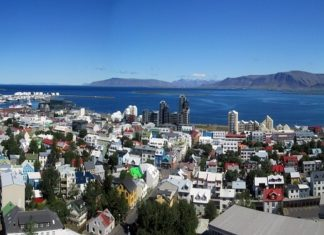 Sweepstakes visit Reykjavik Iceland airfare hotel included