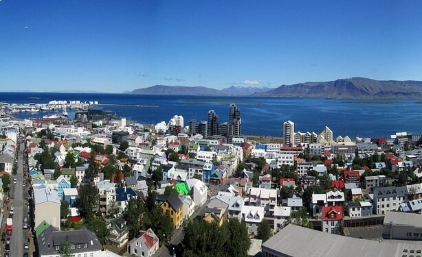 Sweepstakes visit Reykjavik Iceland airfare hotel included