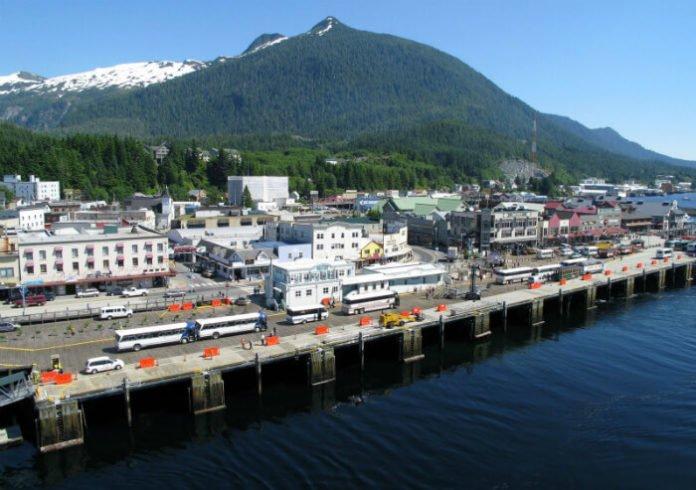 Cheap cruises out of San Francisco see Hawaii Alaska Mexico BC Florida