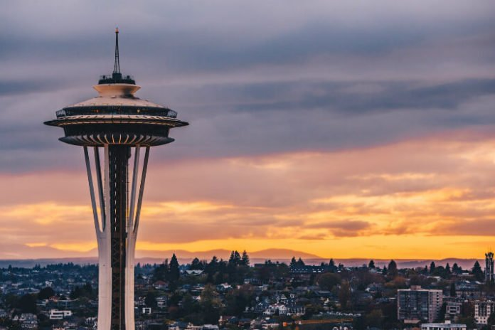 Win a free trip to Seattle Washington
