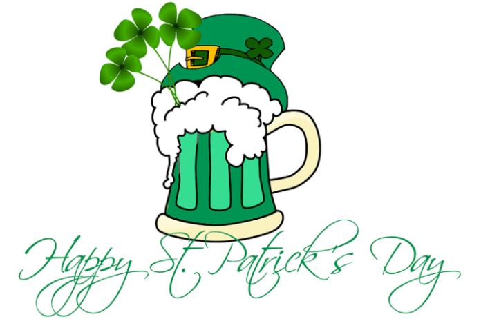 Discount price for St. Patrick's Day Bar Crawl in Columbus Ohio