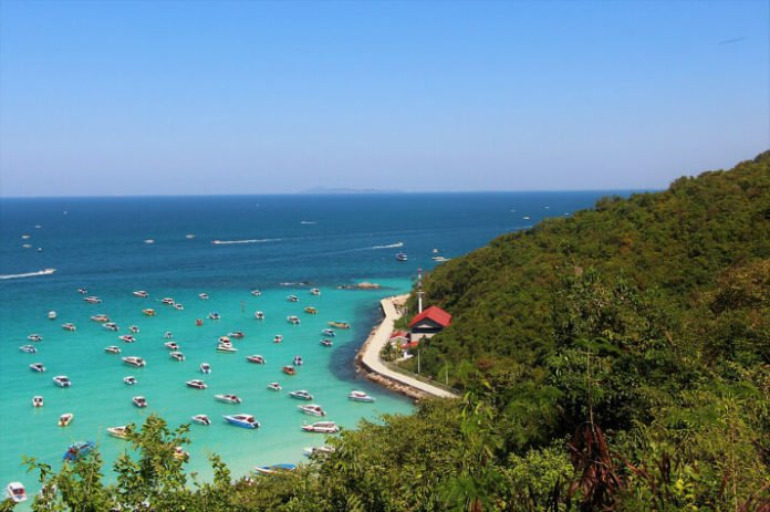 Pattaya Thailand hotel deals budget travel
