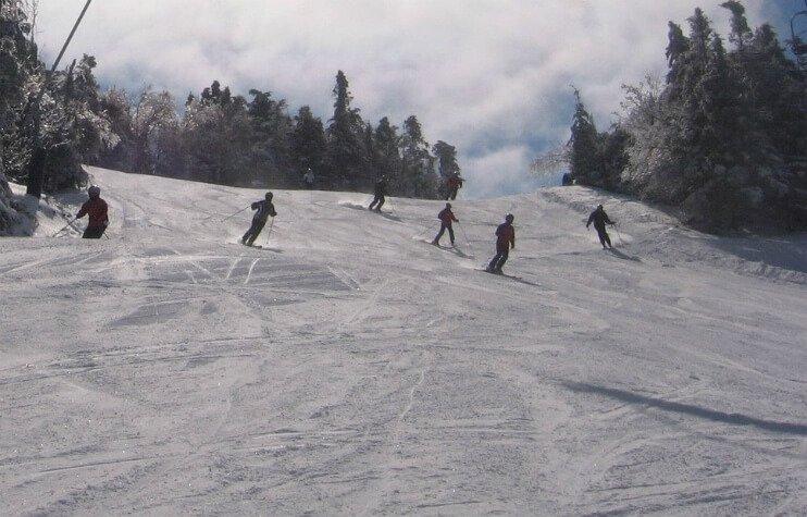 New hampshire ski resort deals