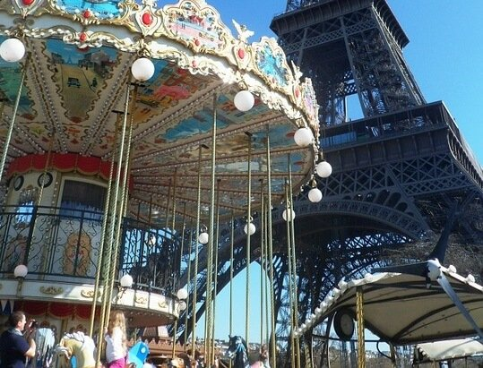 Top 10 kid-friendly activities in Paris theme park animals children themed tours of museums & landmarks