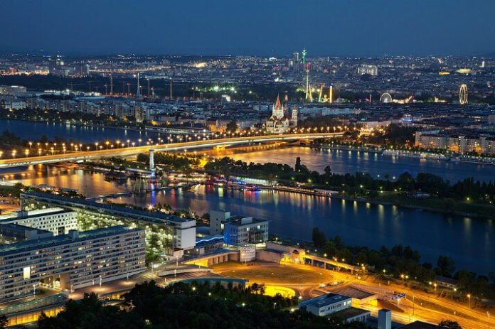 Save 10% on Accor hotels near Danube Island Vienna Austria for donauinselfest