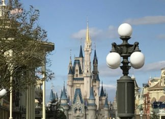 Win roundtrip airfare stay at Hilton Orlando car rental & tickets to Disney World SeaWorld or Universal Studios Florida