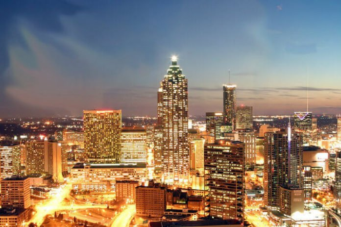 Win a free hotel stay in Atlanta & Super Bowl Tickets