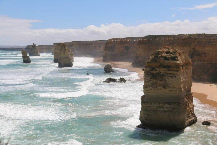 Win a free trip to Australia travel sweepstakes