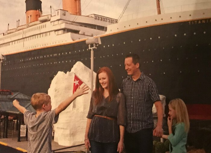 Titanic Museum Branson Discount Tickets Green Vacation Deals