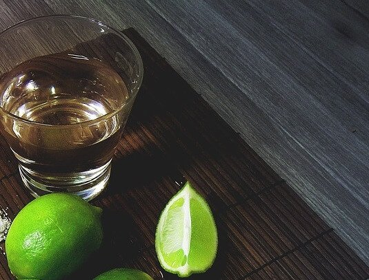 Discount price to tequila & mezcal tasting at Velvet Room at Clift Hotel San Francisco