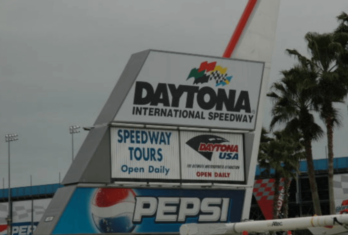 Win a free trip to Daytona Beach to watch NASCAR race