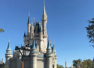 Win a free trip to Walt Disney World & Disney cruise family vacation