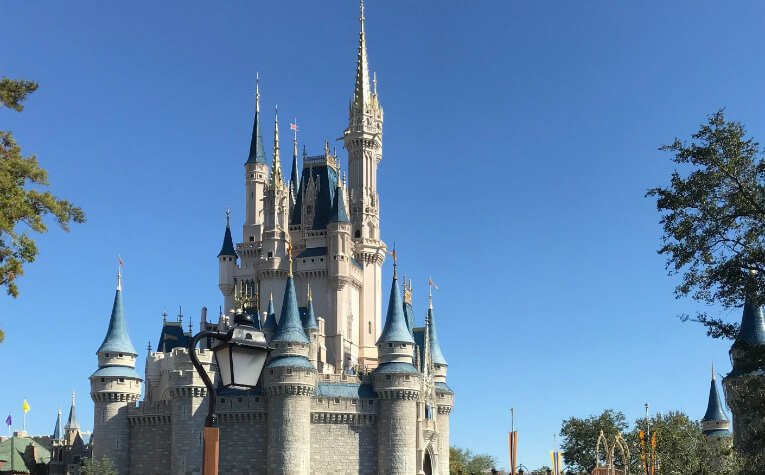 Win a Disney Cruise Plus a Stay at Disney World | Green