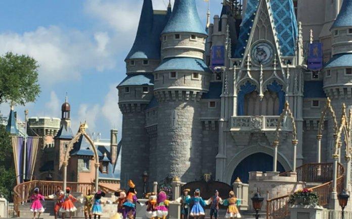 How UK & Ireland Residents Can Save On Disney World
