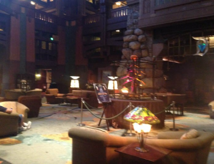 20% off Grand Californian DIsneyland Paradise Pier Hotel Anaheim