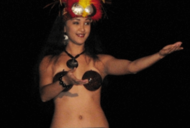 Discount price for Germaine Luau on Oahu Beach Hawaii
