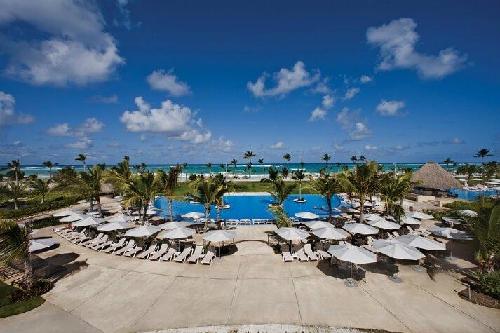 Hard Rock Hotel Spa All Inclusive Beach