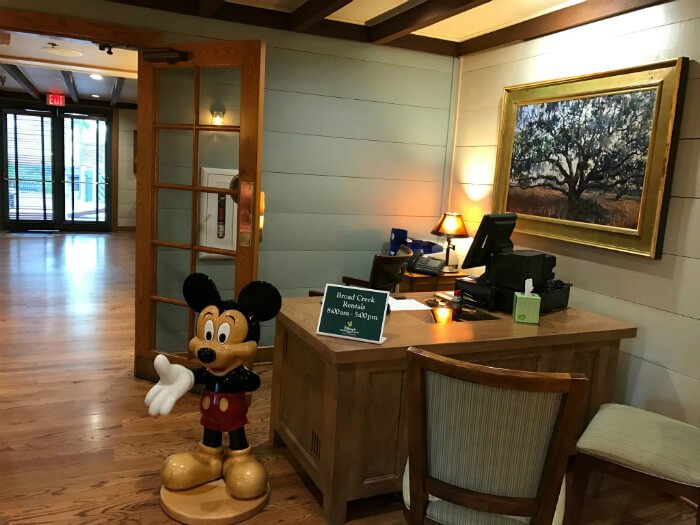 10 Reasons To Stay At Disney S Hilton Head Resort Green