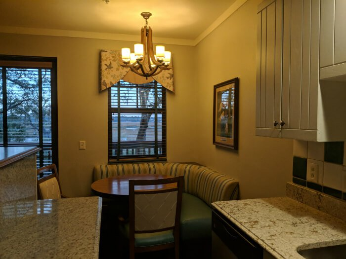 1 bedroom villa kitchen disney hilton head island resort
