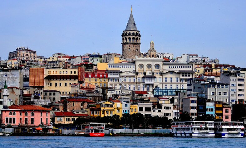 travel deals to istanbul turkey