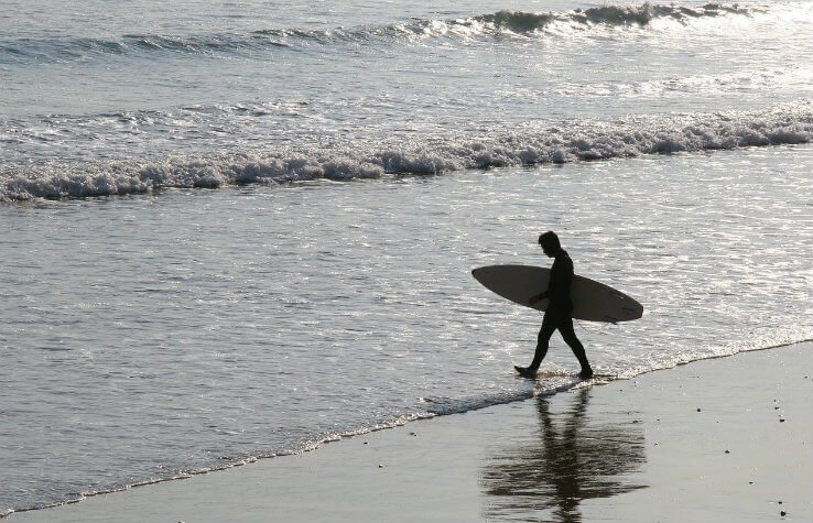 Best Hotels For Surfing Holiday In Llangennith Gower Swansea Wales
