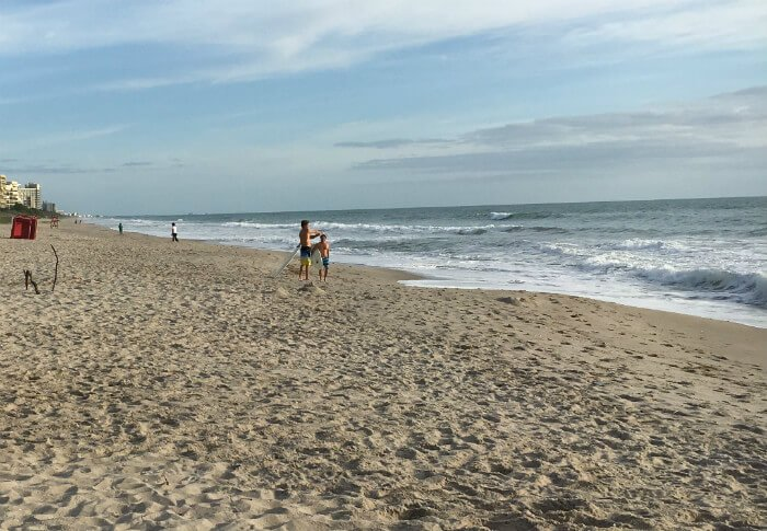Top 10 Melbourne Beach Florida Hotels Sea View Turtle Run Sandy Shoes