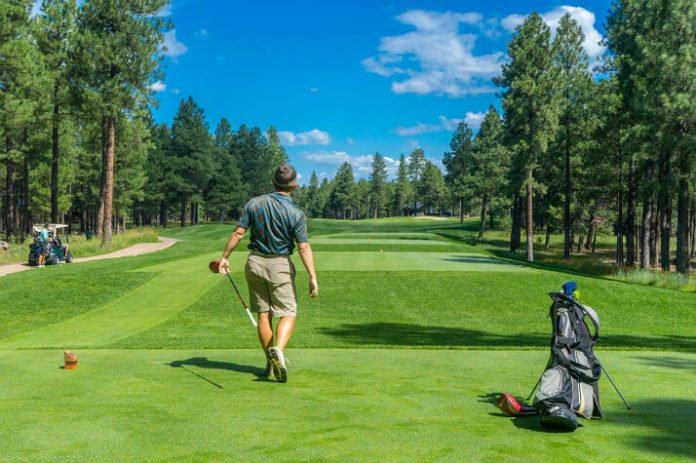 Top 10 New Hampshire golf hotels New England golfing vacation