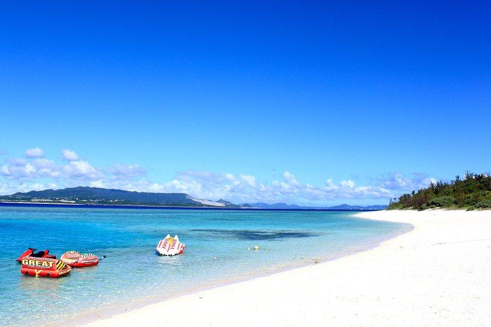 Travel Car Rental Okinawa