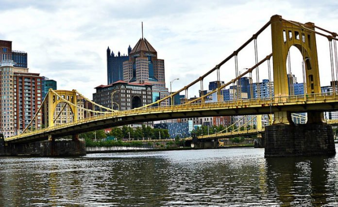 Discount price for Pittsburgh Three Rivers Sightseeing Cruise
