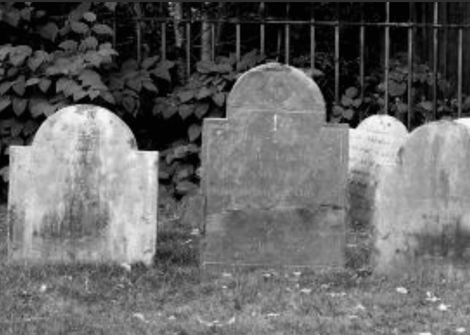 Half off Haunted Ghost Tour witchcraft paranormal Salem Massachusetts