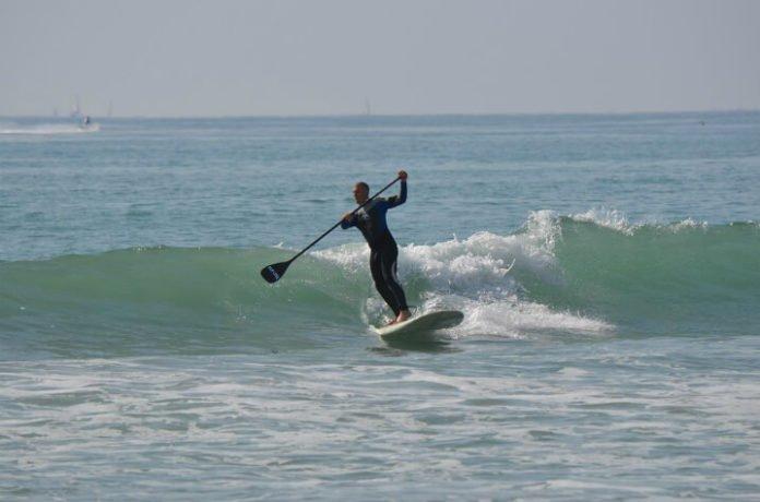 San Clemente California hotels enjoy beaches surfing