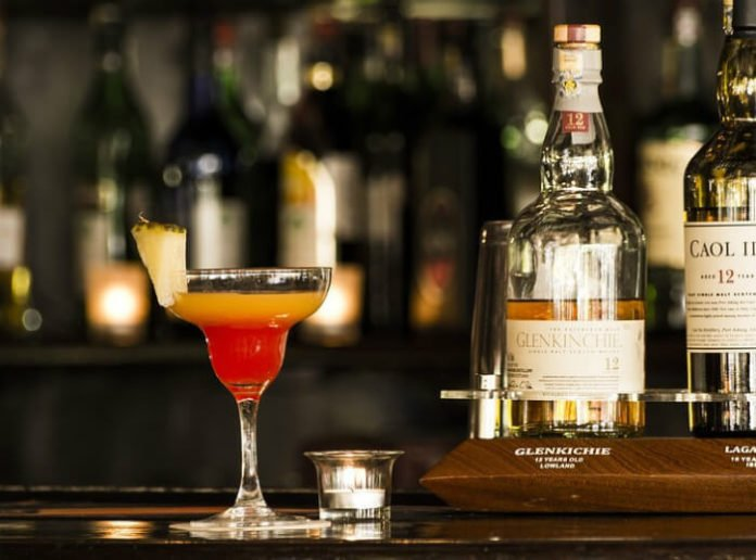 Discount price for San Francisco California cocktail tour