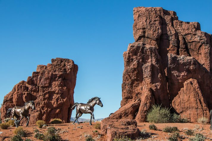 Stgeorge Utah Car Rental