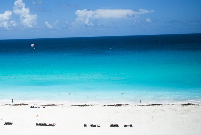 Win A Cancun Vacation 2018 Green Vacation Deals