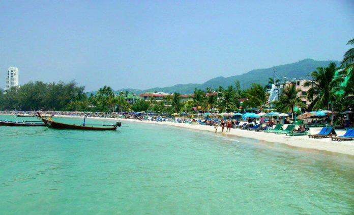 Flash sale on luxury hotels in Thailand Bangkok Koh Samui Phuket Hua Hin
