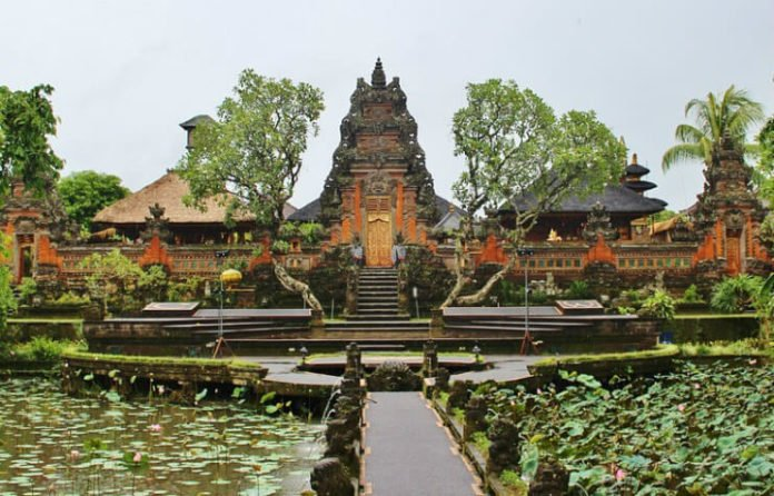 Ubud Indonesia hotels save up to 71% at Bali resorts & Spa