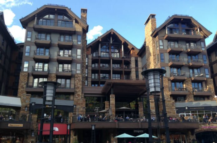 Vail Colorado vacation sweepstakes tickets to Go Pro Mountain Games