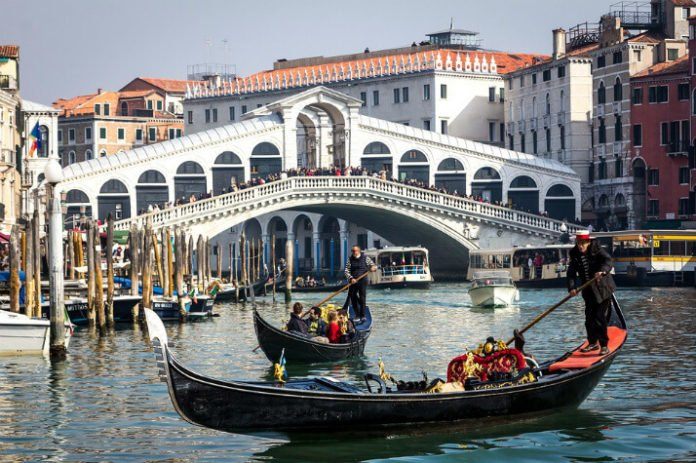 Top 8 Venice Italy hotel deals savings