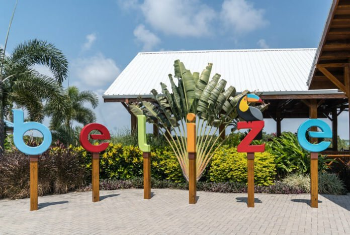 Win a free trip to Belize sweepstakes hotel & airfare