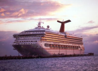 Win a free Carnival cruise vacation budget travel