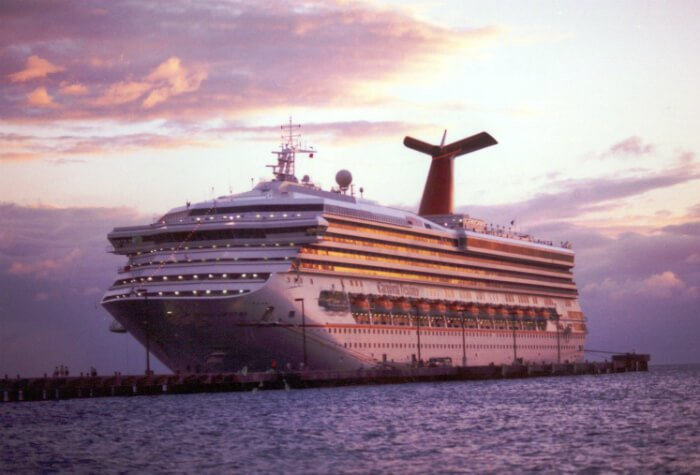 Win A Free Carnival Cruise Green Vacation Deals