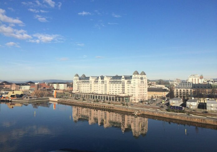 Cheap Scandinavian United Kingdom & Scandinavian cruises out of London England
