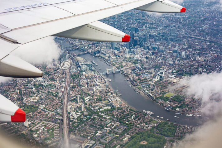 Cheap Roundtrip Flights From Us Canada To London Green Vacation Deals